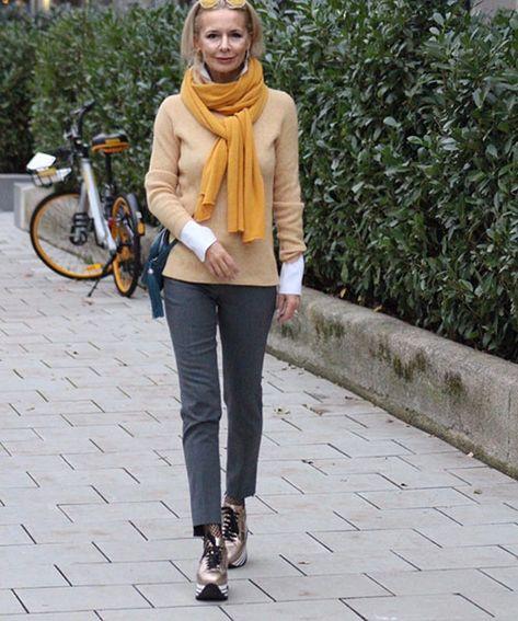 Gelb - Fashion