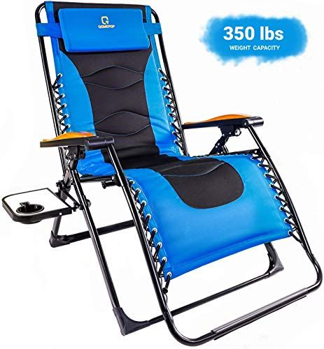 Amazing Offer On Ot Qomotop Zero Gravity Lounge Chair Oversize Xl