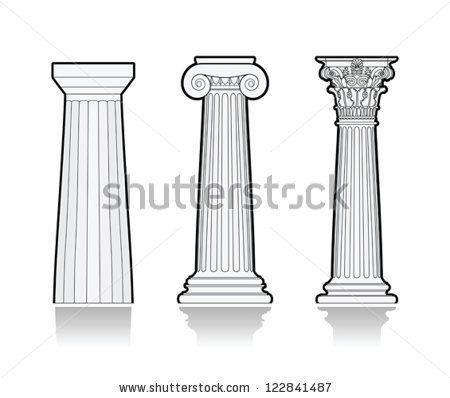 nature stock 024 columns by sabrine nature stock stock photos pinterest columns