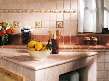 piastrelle rivestimento | Idee per la Cucina | Pinterest