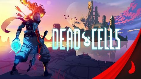 Download Dead Cells Mod Apk 1 1 11 Free Shopping Dead Cell Action Games
