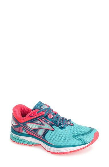 Dad swears by #brooks running shoes! Might have to add these to our #Christmas wish list!! @bstanz