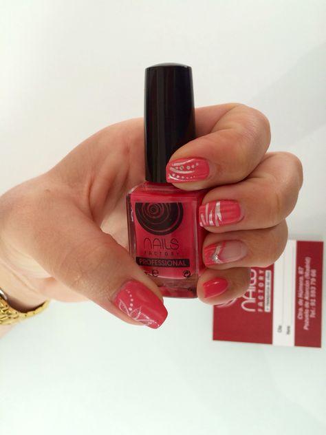 Poly Acryl Gel Nude Nr. 7 15g | Nails-Factory
