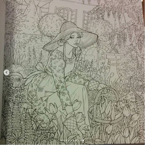 Acotar Coloring Book With Images A Court Of Wings And Ruin