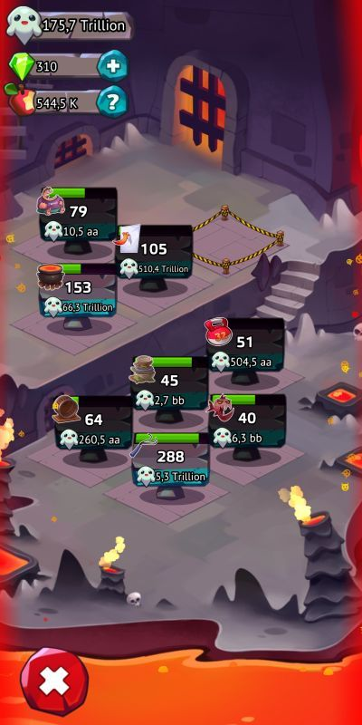 Idle Evil Clicker Simulator Guide Tips Cheats Strategies For Running Your Very Own Evil Empire Level Winner Evil Empire Evil Cheating