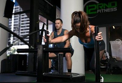 12rnd Fitness Tuggerah Is The Best Place To Go When You Are Looking For Personal Training In Tuggerah Personal Training Train Fitness