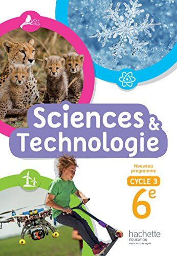 Newwavepdfebook Jianglia Livre Ebook France Sciences Et Technologies Nouveaux Programmes 2016 Science Technologie Nouveaux Programmes