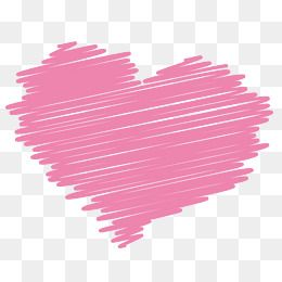vector diagram heart shape pink pattern hand drawn love white background lovely heart sha adesivos para fotos ideias para videos do youtube logotipo do youtube vector diagram heart shape pink pattern