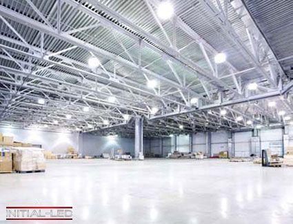 industrial lighting led lights