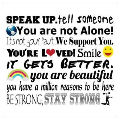 Pin By Katie Shilkitus Deleon On Classroom Stuff Anti Bullying Posters Bullying Quotes Anti Bully Quotes