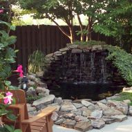 The most cost effective 10 DIY Back garden Projects That Any person Small Backyard Pond Landscaping Ideas On A Budget on landscaping on a tight budget, small backyard designs, small backyard garden, backyard decorating ideas on a budget, slope landscaping on a budget, small backyard patio landscaping ideas,