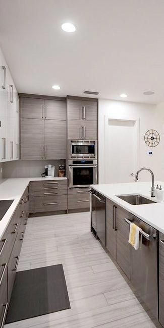 I M Keen On This Beautiful Thing In 2020 Gloss Kitchen Cabinets Modern Kitchen Design Home Decor Kitchen