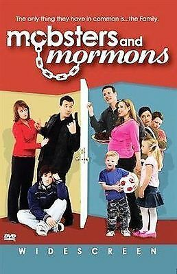Mobsters And Mormons Dvd 2005 796924078491 Ebay Family Movies