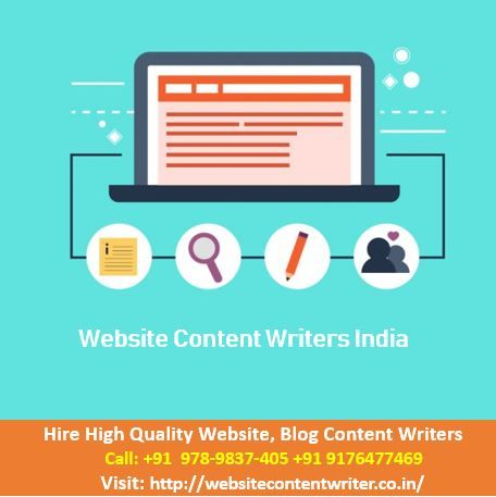 copywriting companies in india