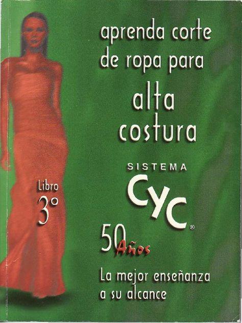 Corte de alta costura cyc por M Lucia Ragusa Bueno