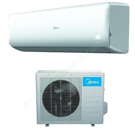 Manual And Guide For 9000 Btu Midea 110v Seer 24 4 Wall Mount Air Conditioner Oasis Series With Images Wall Mounted Air Conditioner Solar Powered Air Conditioner Heat Pump