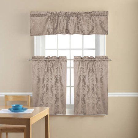 Home Curtains Valance Kitchen Curtains