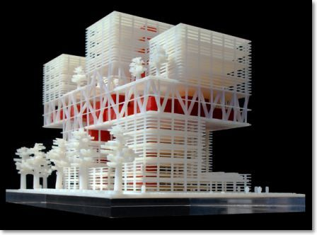 15 best 3D Printing Architecture images on Pinterest