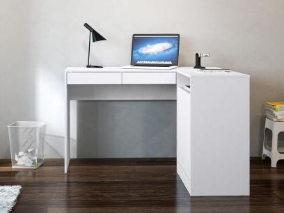 Decoracao Do Home Office Mesa Para Computador Escrivaninha