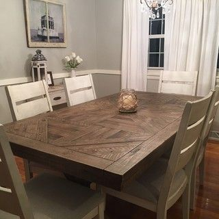 38++ Ashley furniture rustic dining table ideas