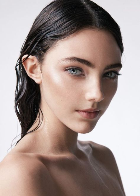 """What the heck is an AHA toner, you ask? Well, AHA, which stands for """"alpha hydroxy acid"""", is a gentle chemical exfoliant that works above the skin (versus a BHA or beta hydroxy acid that chemically exfoliates below the surface of your skin)."""