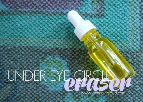 As promised, I'm back after my post on dark under eye circles, to deliver you a DIY recipe that should diminish this issue greatly.  As I mentioned in my previous post, under eye circles are …