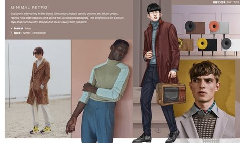 Forecasts for upcoming fall / winter 2017 in male fashion - Album on Imgur