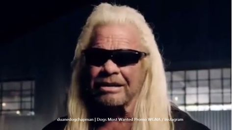 'Dog's Most Wanted': Duane 'Dog' Chapman launches his alcohol and drug addiction helpline