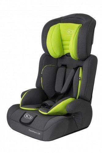 Kinderkraft Kindersitz Autositz Autokindersitz 9-36 kg gruppe 1//2//3 ISOFIX WoW