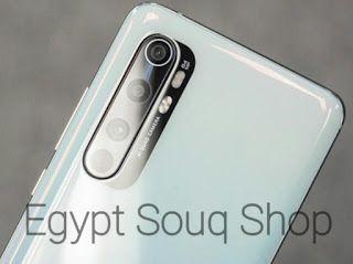 Xiaomi Mi Note 10 Lite سعر ومواصفات هاتف شاومي مي نوت 10 ليت Samsung Galaxy Phone Phone Smartphone