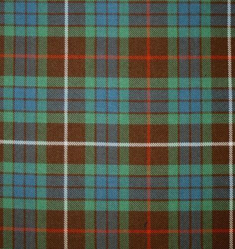 25 yardschoice of 4 widths Authentic Clan Lindsay Tartan Plaid Ribbon