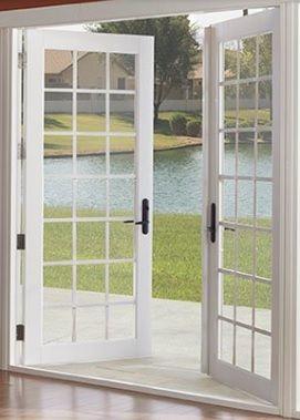 Guardian Hurricane Protection Builds A Customized Door For Your Unique Home We Offer Entry Door I Entry Door Installation Sliding Glass Door Door Installation