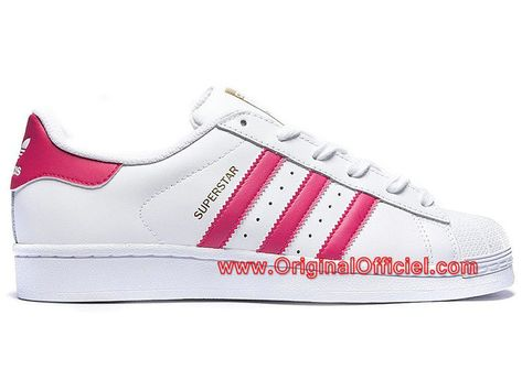 Officiel Adidas Originals Homme/Femme Superstar 80s Casual ...