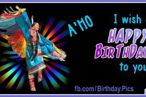 Native American Women Birthday Dancing Happy Birthday Song Video Birthday Songs Birthday Songs Video