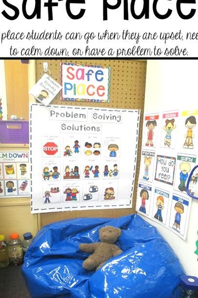Teach Your Students How To Solve Problems Using Visual Supports And Techniques In Your E In 2020 Early Childhood Classrooms Infant Lesson Plans Welcome To Kindergarten
