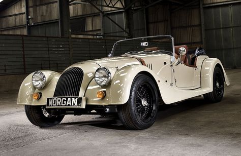 36 Best MORGAN CAR Images On Pinterest | Old School Cars, Morgan Cars And  Vintage