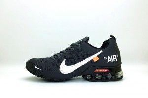 Mens Winter Nike Air Shox Ultra 2019 Sneakers University Red ...