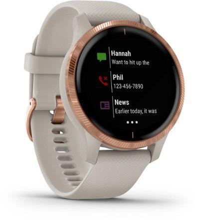 Garmin Venu Gps Smartwatch Rei Co Op Smart Watch Fitness Watch Gps Watch