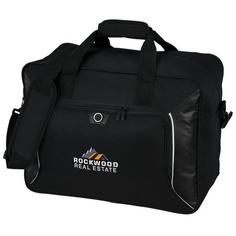 3801950c27 Prepare for your next promotion with custom duffel bags!