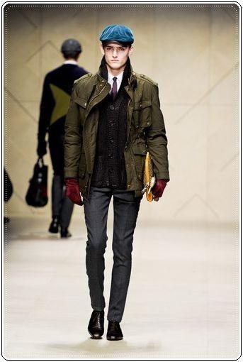 Mens Fashion Winter 2013, Mens Fashion Show Autumn Winter 2013 ,