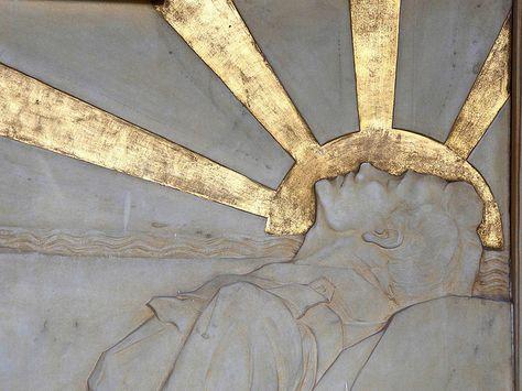 Apollo God of the Sun Gold Aesthetic, Angel Aesthetic, Apollo Aesthetic, Castiel Aesthetic, Artemis Aesthetic, Harlem Renaissance, Triquetra, Aphrodite, Half Elf