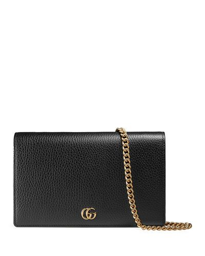 7f95ff060 Petite Marmont Wallet on a Chain in 2019 | Accessories, hair, nails ...