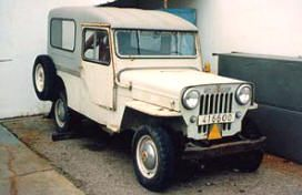 Classic Jeeps For Sale >> 1978 Jeep Cj3 Camioneta D Classic Jeeps Hard To Find
