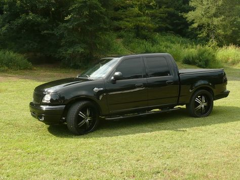 2003 Ford F150 Supercrew 1 Possible Trade 100397952 Custom Full Size Truck Classifieds
