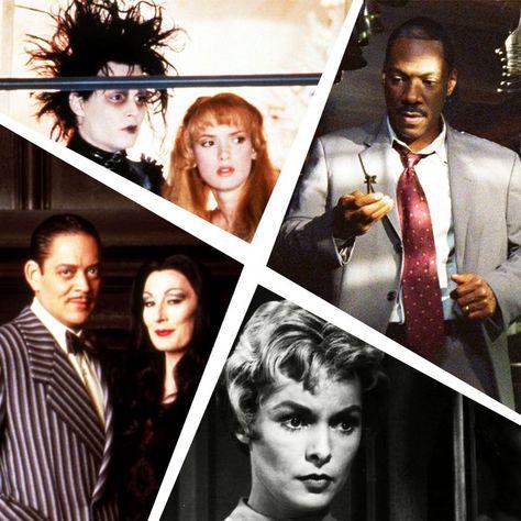 49 Best Halloween Movies