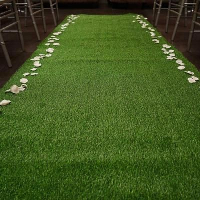 Check Out This Neat Artificial Turf Courtyard What An Imaginative Concept Artificialturfcourtyard In 2020 Artificial Turf Astro Turf Garden Artificial Grass Rug