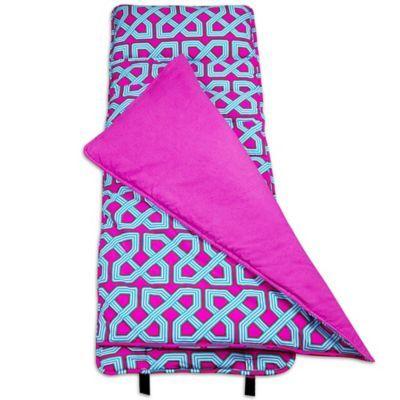 Wildkin Twister Original Nap Mat In Pink Kids Nap Mats Olive