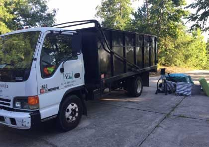Tips To Tackle A Basement Clean Out With Appliance Removal Durham Junk Removal Junk Removal Service Removal Company