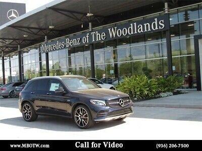 Ebay Advertisement 2019 Mercedes Benz Glc Glc 43 Amg 2019