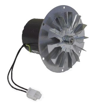 R7-RBM120 (HB-RBM120) Fireplace Blower Motor 1/60 HP